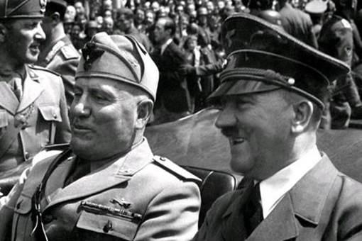 二战后作为战败国的意大利