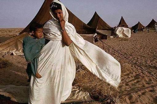 毛里塔尼亚为何如今还是个奴隶制国家?奴隶们不反抗吗?