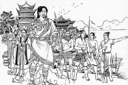 吴太伯为何是世家第一篇?