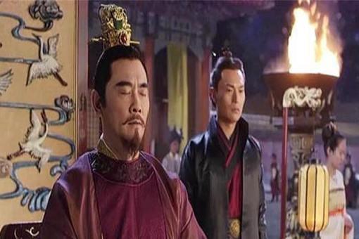 李嗣源怎么当上的皇帝?