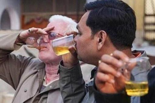 印度人为什么要喝牛尿?这与他们的信仰有什么关系?