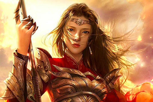 历史上疑似穿越的女人是谁?话说这位竟然比王莽都要厉害