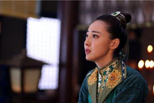 高阳公主和辩机真的有爱情吗?真实的历史是怎样的?