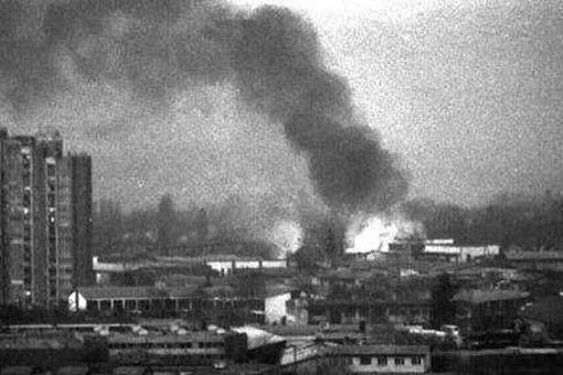 美国为什么打南斯拉夫?揭秘大使馆被炸真正原因