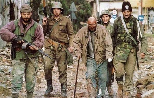波黑战争残忍图