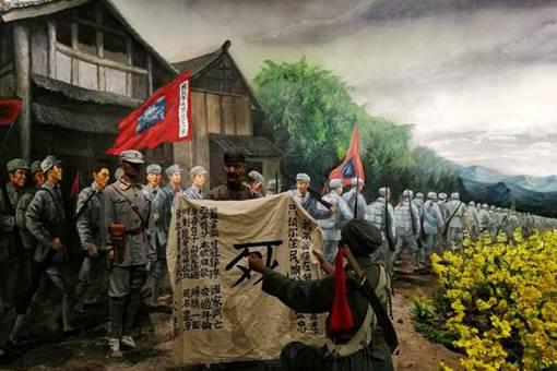 四川人打仗为何那么凶?川军是如何发展起来的?