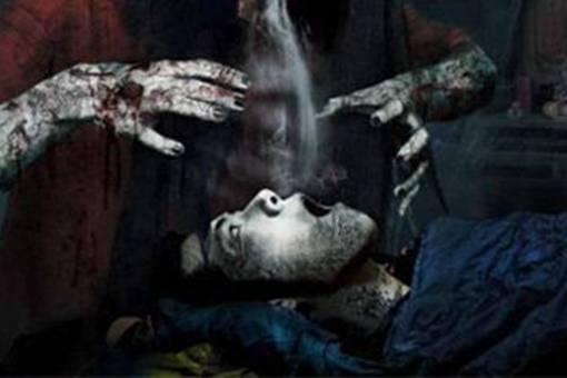 死人嘴巴张开寓意什么?回魂压棺是怎么回事?