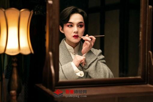 鬓边不是海棠红程凤台为什么爱上商细蕊 程凤台外貌描写介绍