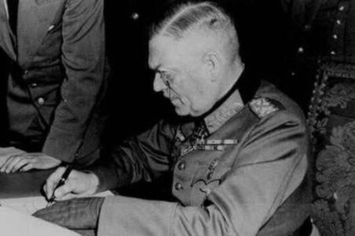 二战德军最差的元帅是谁?