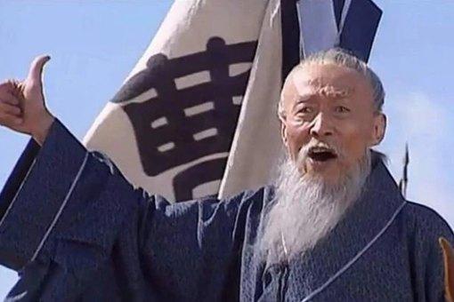 三国演义为什么贬低王朗,王朗怎么死的?
