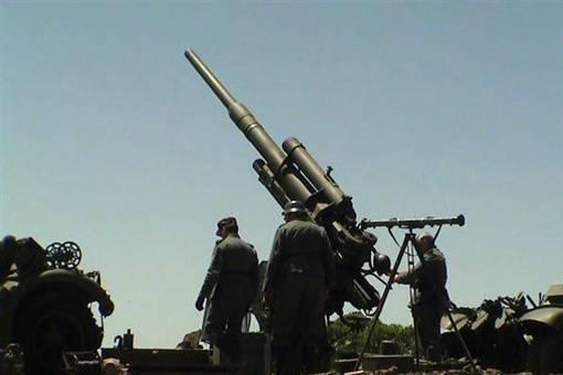 """占尽优势的英军为何会在""""战斧行动""""中输给隆美尔?"""