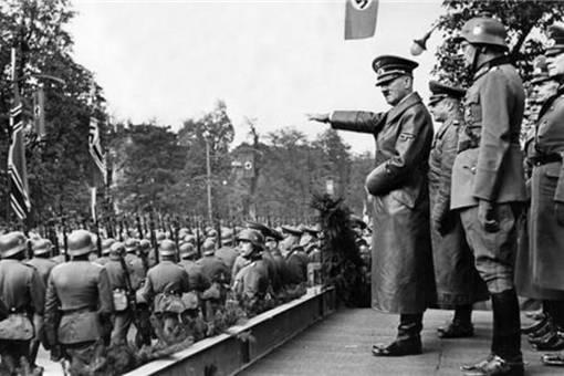 波兰当年有何实力敢说能3天灭掉德国?二战前波兰军事实力如何?
