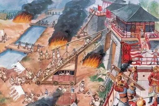 成吉思汗最后打到哪里才回来?历史上真相究竟如何?