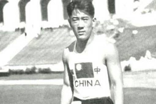 中国奥运第一人刘长春去世