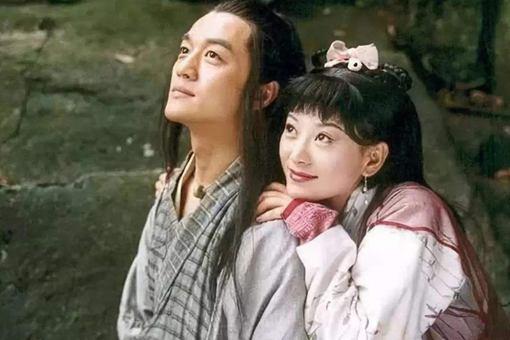 令狐冲和林平之,岳灵珊为什么更喜欢林平之?