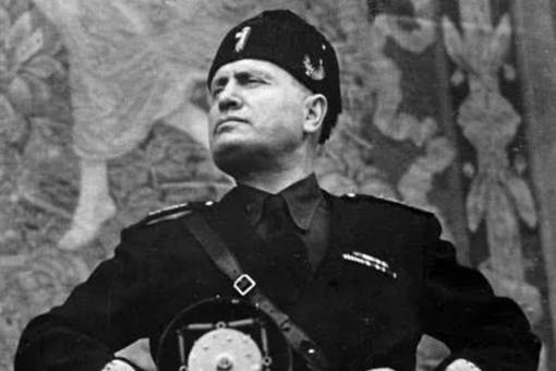 希特勒明知意大利不靠谱,为何还要选择意大利当盟友呢?