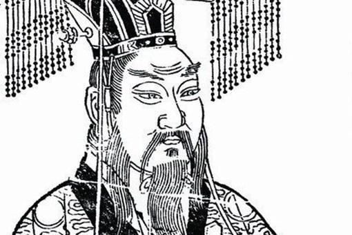 隋文帝杨坚是谁的后人 杨坚和杨震什么关系