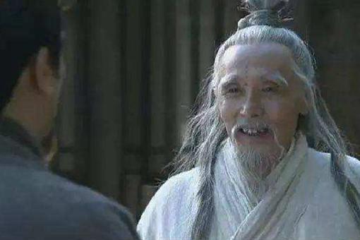 刘备恳请水镜先生出山相助