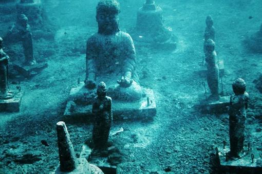 考古界十大凶墓是哪十大?秦始皇陵墓、罗马古城庞贝城纷纷