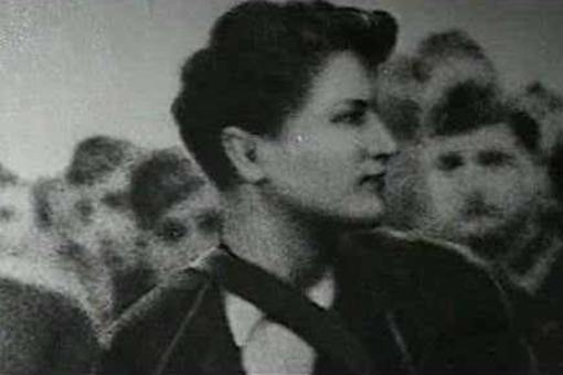 苏联女英雄卓娅是怎么死的