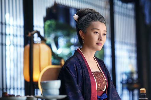 宋仁宗生母李兰惠是谁 宋仁宗和刘娥关系好吗