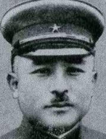 山胁正隆作为二战日本陆军大将为何没有受到审判?为何判他