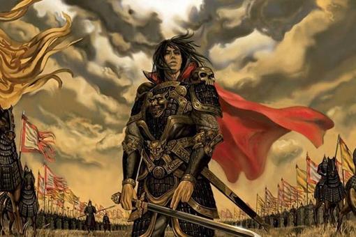 历史上谁能单挑项羽?关羽、薛仁贵、冉闵、李存孝谁能出其左右?