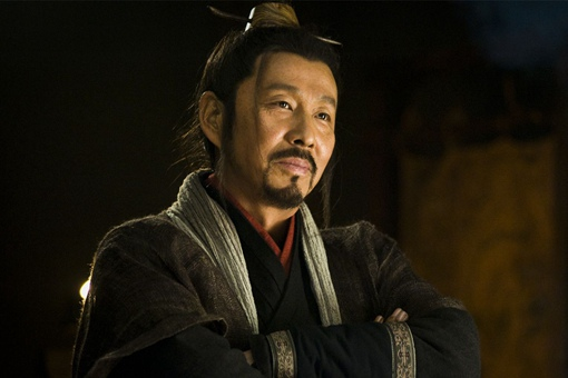 刘邦为什么开始想杀死萧何,后来又没有杀呢?