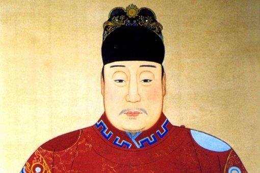 明朝灭亡究竟是万历皇帝的责任,还是崇祯皇帝责任更大