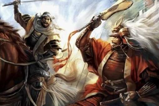 如果武田信玄没死可以统一日本吗?武田家族为何要发动战争?