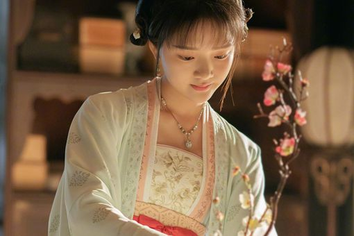 徽柔公主为什么喜欢梁怀吉 徽柔公主情史介绍