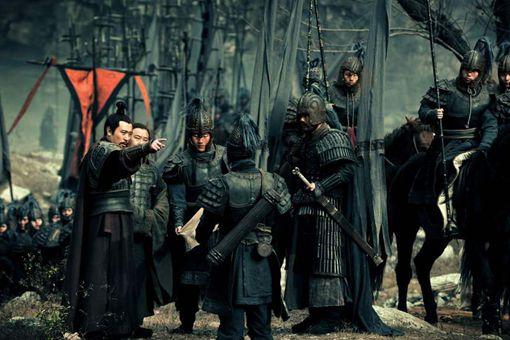 蜀汉三大精锐部队分别是什么 诸葛亮北伐主力是哪一支