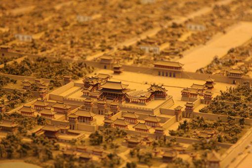 长安城名字的由来介绍 汉长安和唐长安是一个地方吗