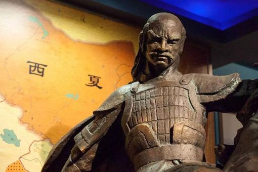 李元昊和唐朝有什么关系?为什么李元昊姓李?