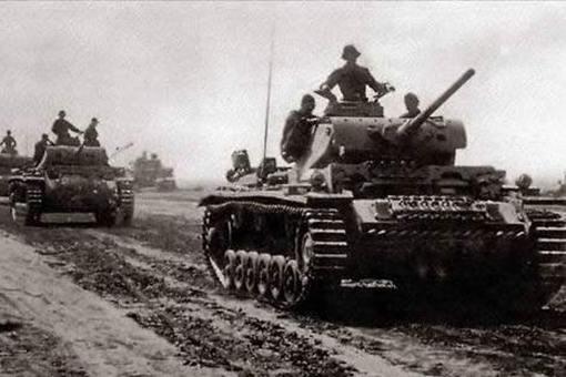 历史上有哪些著名的坦克战役?