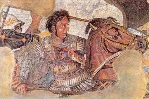 罗马因何强盛?与亚历山大有什么关系?
