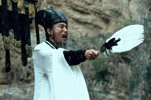 诸葛亮北伐并没有按照《隆中对》实行,诸葛亮最终目的是什么