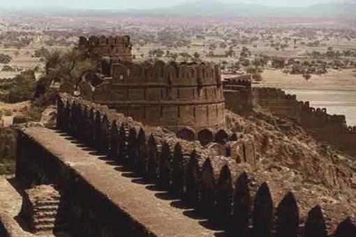 拜占庭帝国边境线的达拉要塞有多重要?