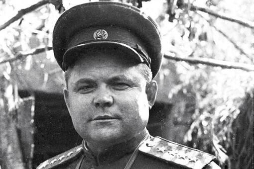苏联装甲大将瓦图丁是怎么死的?