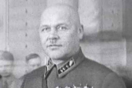 斯大林为何要枪决苏联大将巴普洛夫?其中真实的原因是什么?