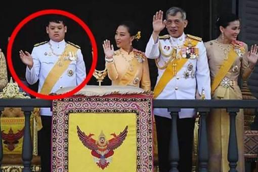 泰国提帮功王子是傻子吗?为什么说是现代版扶不起的阿斗?