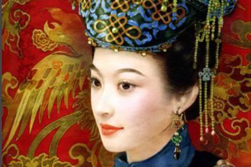 末代皇帝溥仪与雍正有血缘关系吗?