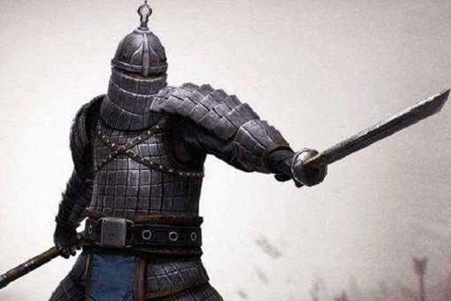 古代夏天穿盔甲热不热?如何在热天保持战斗?