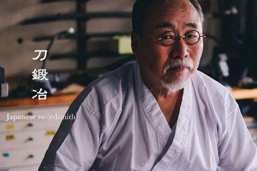 吉原义人为何能成为国宝级铸剑师 吉原义人人物简介