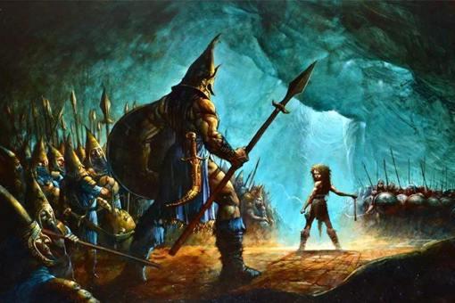 大卫歌利亚故事意义是什么?了解大卫与歌利亚之战