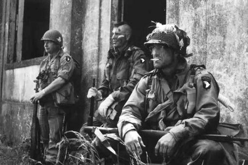美军在二战中,消灭了多少日本人?