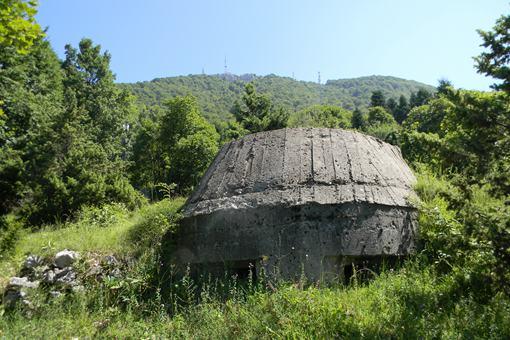 阿尔巴尼亚现在叫什么?为什么叫碉堡王国?