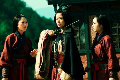 刘备白帝城病死的时候,孙尚香在做什么?