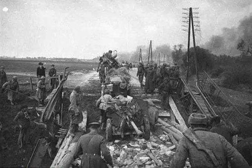 奥德河战役是怎样的?德军损失多少兵力?