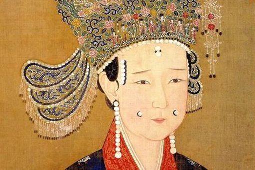 宋代女子为何在脸上贴珍珠?有什么来历和含义?